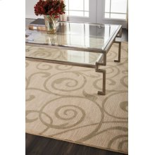 Riviera Ri03 Lgd Rectangle Rug 27'' X 18''