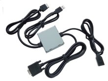 AppRadio Mode VGA Interface Cable Kit for iPhone® 5.