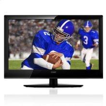19 inch Class (18.5 inch Diagonal) LED High-Definition TV