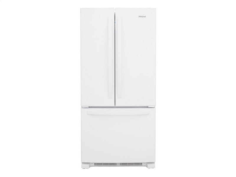 Wrf532smhw In White By Whirlpool In Wallingford Ct 33 Inch Wide