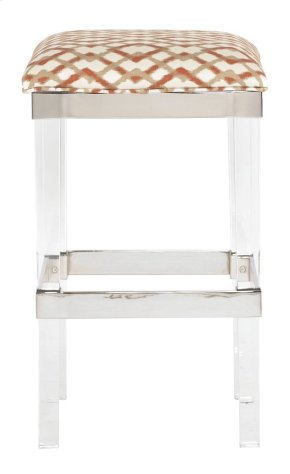 Soho Luxe Bar Stool