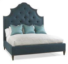 "Bethesda Arch Queen Bed - 78"" Height"
