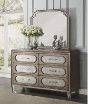 Vogue Dresser Product Image