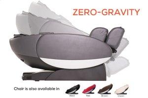 Novo XT Massage Chair - Brown