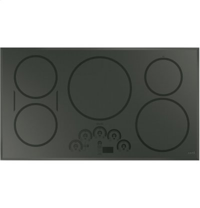 """Café 36"""" Built-In Touch Control Induction Cooktop Product Image"""