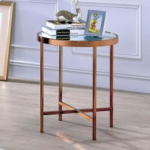 Nugent End Table