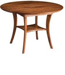 "Barbara 45"" Round Dining Table"