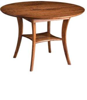 "Barbara 45"" Round Dining Table"