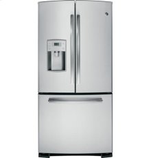 GE Profile™ Series ENERGY STAR® 22.1 Cu. Ft. French-Door Refrigerator