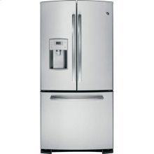 GE Profile™ Series ENERGY STAR® 22.1 Cu. Ft. French-Door Refrigerator