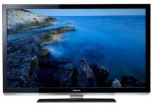 "Toshiba 40UL605U - 40"" class 1080p 120Hz LED TV"