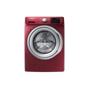 Wf45n5300aw Samsung Wf5300 4 5 Cu Cf Front Load Washer