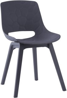 Jayden Grey Chair (Set of 2)
