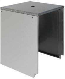 Liberty Solid Surface: Keg Tap