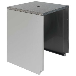 DcsLiberty Solid Surface: Keg Tap