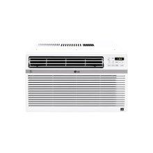 8,000 BTU Smart wi-fi Enabled Window Air Conditioner