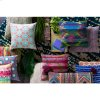 """Lena ENA-001 12"""" x 30"""" Pillow Shell Only"""