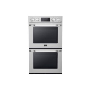 LgSTUDIOLG STUDIO 9.4 cu. ft. Double Built-In Wall Oven