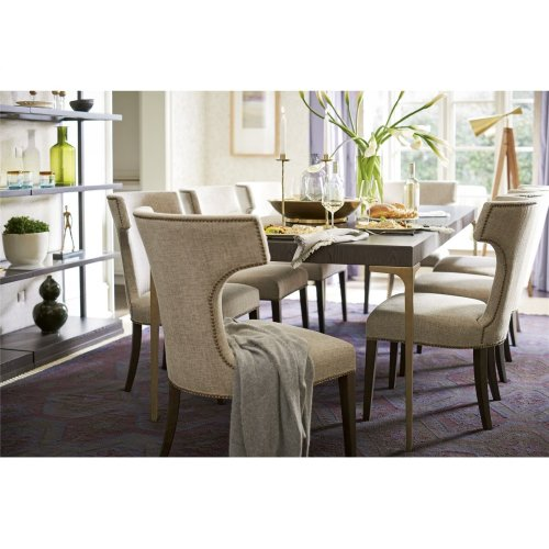 Soliloquy Dining Table