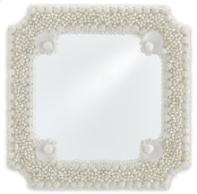 Theodora Square Mirror