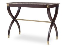 Maison '47 Console With Marble Top