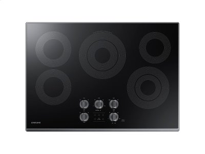 """30"""" Electric Cooktop Product Image"""