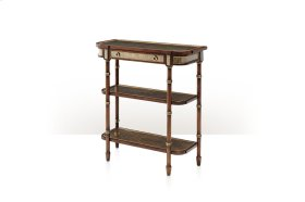 Chromatic Console Table