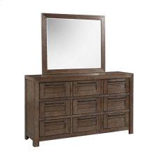Arcadia Mirror