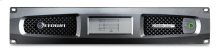 Two-channel, 600W @ 4 Power Amplifier with BLU link, 70V/100V