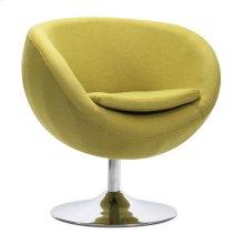 Lund Arm Chair Pistachio Green