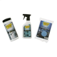 Refrigerator Cleaning Kit