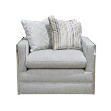 Accent Swivel Chair - (Williams Mist)