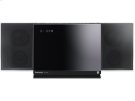 SC-HC57 Compact Stereo System with iPod® Dock Product Image