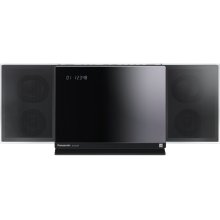 SC-HC57 Compact Stereo System with iPod® Dock