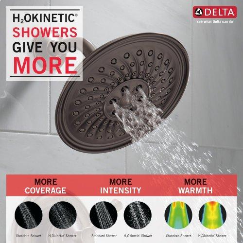 Venetian Bronze Monitor ® 14 Series Tub & Shower Trim