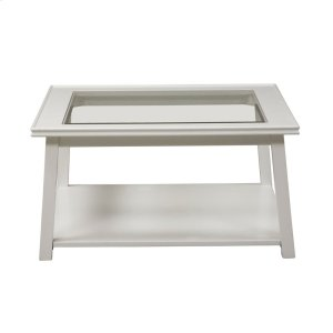 Liberty Furniture Industries Cocktail Table