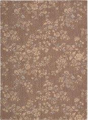 Loom Select Neutrals Ls15 Pecan Rectangle Rug 2' X 2'9''