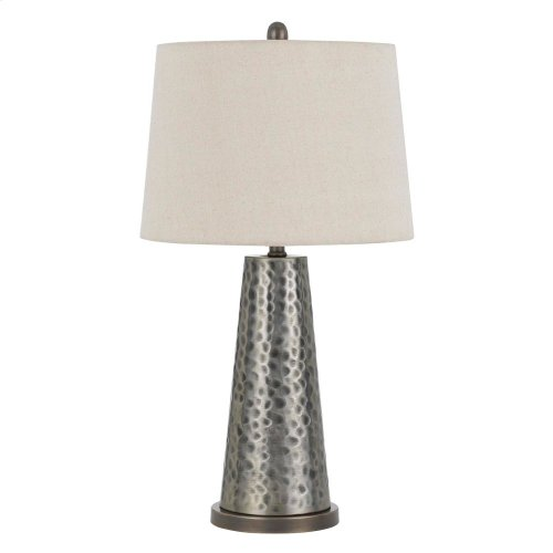 150W 3 Way Bradford Resin Table Lamp. Sold And Priced In Pairs