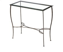 Chateau Rectangular Console Table