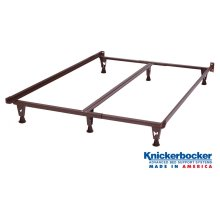 The Ultima™ Bed Frame with Glides