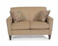 Digby Fabric Loveseat Product Image