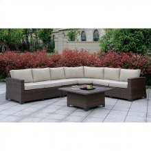 Bushnell Sectional