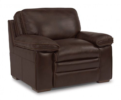 Penthouse Leather Chair