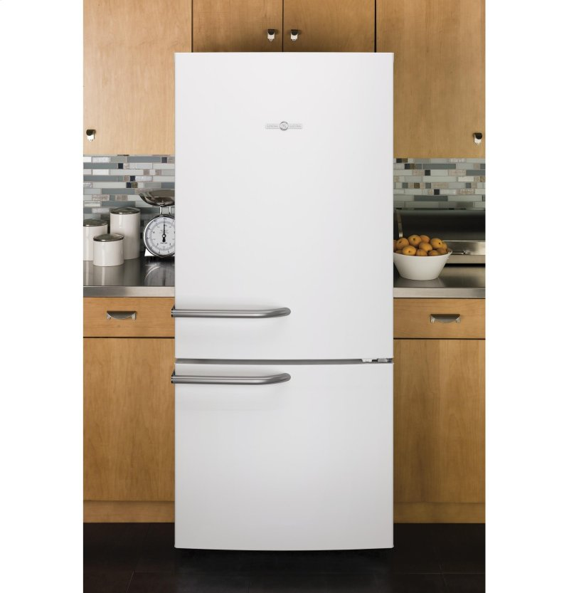 Abe21dgkws In High Gloss White By Ge Appliances In Mesa Az Ge