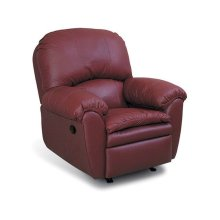Oakland Leather Minimum Proximity Recliner 720032L