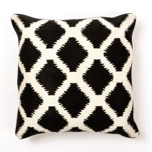 "Alexandra 22"" Pillow"