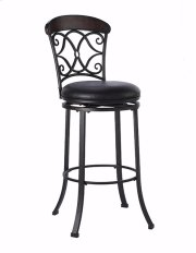 Trevelian Swivel Counter Stool Product Image