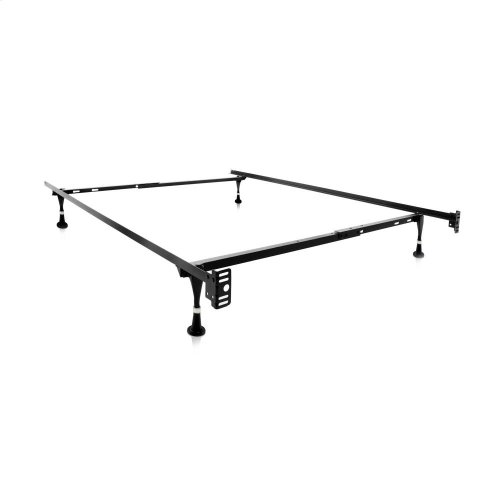 Twin/Full LT Adjustable Bed Frame Wheels