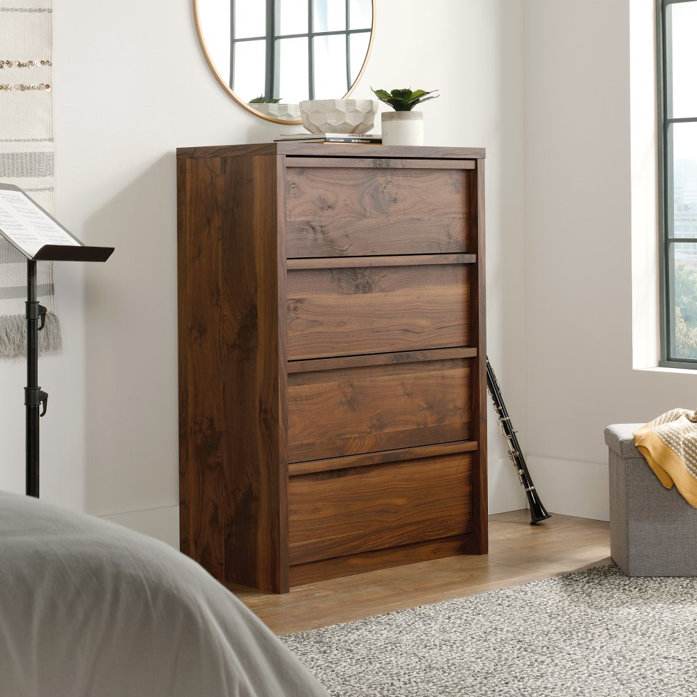 Sauder 4 Drawer Chest