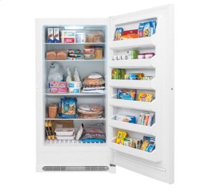 20.2 Cu. Ft. Upright Freezer